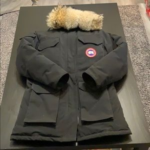 Canada Goose Woman's Coat